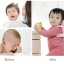เป้ป้องกันศีรษะและหลังลูกน้อย JJOVCE สำหรับวัยหัดเดินหัดคลาน thumbnail 5