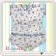 ชุดเสื้อผูกหลังเด็กแรกเกิด (แพ็ค 6 ชุด) thumbnail 1