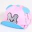หมวกแก๊ป หมวกเด็กแบบมีปีกด้านหน้า ลาย M (มี 5 สี) thumbnail 10