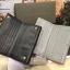 กระเป๋าสตางค์ CHARLESKEITH METAL CLASP WALLET สีดำ ราคา 1,190 บาท Free Ems thumbnail 5
