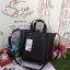 กระเป๋า ZARA TOTE BAG รุ่นใหม่ชนช้อป ดีไซน์เรียบง่าย เลอค่าคร้าาา!! thumbnail 3