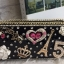 กระเป๋าเงิน ใบยาวซิปรอบ สไตล์ Chanel สวยหรู ไม่เหมือนใคร ห้ามพลาดเลยน๊า ราคา 990 ส่งฟรี ems thumbnail 1