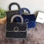 กระเป๋า CHARLES & KEITH CIRCULAR BUCKET TEXTURED BAG ราคา 1,390 บาท Free Ems thumbnail 8