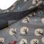 Ecosusi กระเป๋าสัมภาระสำหรับคุณแม่ กระเป๋าใส่ผ้าอ้อม แขวนรถเข็นเด็กได้ หิ้ว หรือสะพายไหล่ได้ (Grey Cute Tree) thumbnail 22