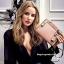 กระเป๋า LYN IVANKA XS BAG 2016 สีCameo กระเป๋าสะพายแบรนด์ยอดนิยมหนัง saffiano อยู่ทรงสวย ขนาดกำลังดี thumbnail 10