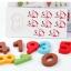 ของเล่นชุดสอนนับเลขไม้สวนสัตว์ Arithmetic Digital Card thumbnail 9