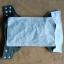 กระดาษรองผ้าอ้อม แผ่นเยื่อไผ่ออร์แกนิก Nana Baby Bamboo Dry Liner (ใช้รองด้านในเวลาเด็กถ่าย) thumbnail 5