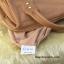 กระเป๋าเป้ ANELLO 2 WAY PU LEATHER BOSTON BAG (Regular)----- Pink thumbnail 10