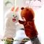 ตุ๊กตาหุ่นมือ หมีบราวน์ และ โคนี่ thumbnail 2