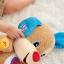เจ้าตูบสอนภาษารุ่นใหม่ Fisher Price Laugh & Learn Smart Stages Puppy thumbnail 9