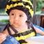 ชุดผึ้งน้อย แสนน่ารัก thumbnail 3