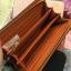 กระเป๋า CHARLESKEITH LONG ZIP WALLET สีส้ม ราคา 1,090 บาท Free Ems thumbnail 5