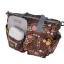 Ecosusi กระเป๋าสัมภาระสำหรับคุณแม่ กระเป๋าใส่ผ้าอ้อม ช่วยคุณแม่จัดระเบียบของให้ลูกน้อย กันน้ำ ช่องเยอะ (ECOSUSI Large Diaper Tote Baby Mummy Bag) thumbnail 16