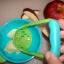 ถ้วยบดผลไม้และอาหาร NanaBaby Freshfoods Mash & Serve Bowl thumbnail 15