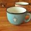 แก้วกาแฟเซรามิค ชุด อาหารเช้า < พร้อมส่ง > thumbnail 2