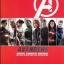 Starpics Special: Avengers (Marvel Cinematic Universe) thumbnail 1