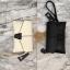กระเป๋า KEEP Clutch bag with strap Size L สีขาว ขนาดใหม่คะ กระเป๋าสะพาย ปรับเก็บสายถือเป็น clutch bag ได้คะ thumbnail 8