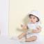 หมวกเด็กปีกกว้าง หมวกซันเดย์ ลายสับปะรด (มี 2 สี) thumbnail 8