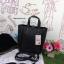 กระเป๋า ZARA TOTE BAG รุ่นใหม่ชนช้อป ดีไซน์เรียบง่าย เลอค่าคร้าาา!! thumbnail 2