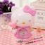 นาฬิกาปลุก Hello Kitty นางฟ้าถือคฑา < พร้อมส่ง > thumbnail 1