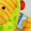 ตุ๊กตาห่วงริบบิ้นเขย่ามือ กรุ๊งกริ๊ง ขนนุ่ม Taggies เสริมพัฒนาการ thumbnail 5
