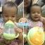 ถ้วยหัดดื่ม NanaBaby หลอดดูดมีลิ้นกันสำลัก BPA-Free (6 m+) thumbnail 18
