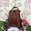 กระเป๋าเป้ Anello Polyurethane Leather Rucksack รุ่น Mini Two-Tone ใหม่ล่าสุด!!! thumbnail 2