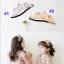 HB099••ที่คาดผมเด็ก•• Crown (มี 2 สี) thumbnail 1