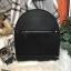 กระเป๋าสะพายเป้ ZARA Sturby Backpack With Zips 2017 สไตล์ PRADA สีดำ thumbnail 3