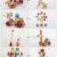 ของเล่นไม้ ชุดประกอบ เครื่องบิน รถ หุ่นยนต์ และอื่นๆ เสริมสร้างพัฒนาการ thumbnail 7