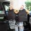 กระเป๋าเป้ไนล่อน แบรนด์ KEEP รุ่น Keep classic nylon backpack ขนาดเบสิกใส่ A4 ได้ค่ะ thumbnail 5