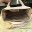 กระเป๋าเป้ ANELLO 2 WAY PU LEATHER BOSTON BAG (Regular)-----Ivory Color thumbnail 8
