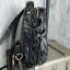 KEEP genuine Leather Mini Chic Backpack Classy Black #ใบนี้หนังแท้เลยค่ะ thumbnail 4