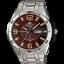 นาฬิกาข้อมือ CASIO EDIFICE 3-HAND ANALOG รุ่น EFR-104D-5AV thumbnail 1