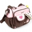กระเป๋าใส่ของใช้เด็ก Carter's สะพายใบเล็ก ปักลายหัวใจ thumbnail 7