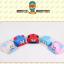หมวกแก๊ป หมวกเด็กแบบมีปีกด้านหน้า ลาย M (มี 5 สี) thumbnail 3