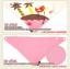 AP131••เซตหมวก+ผ้ากันเปื้อน•• / [สีเหลือง+ฟ้า] ปลา thumbnail 9