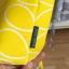 ผ้าแขวนผนัง-ติดขอบเปลเด็ก ใส่ของเล่น-ของใช้เด็ก Muslin Tree thumbnail 12