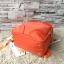 กระเป๋า Kipling Amory Medium Casual Shoulder Backpack Limited Edition สีส้ม 1,890 บาท Free Ems thumbnail 5
