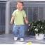 ตาข่ายกันเด็กตกระเบียง Children 's Balcony Safety Net ขนาดยาว 3 เมตร thumbnail 3