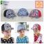 หมวกแก๊ป หมวกเด็กแบบมีปีกด้านหน้า ลาย NYC (มี 3 สี) thumbnail 1