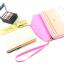 กระเป๋าสตางค์ใส่โทรศัพท์ ใบยาว PrimPrai Smart Wallet thumbnail 16