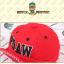 หมวกแก๊ป หมวกเด็กแบบมีปีกด้านหน้า ลาย P.DAW (มี 4 สี) thumbnail 8
