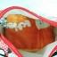 กระเป๋าลายการ์ตูน แดง มินนี่ thumbnail 2