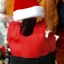 SugarGang ชุดซานต้า+หมวก ไซส์ M (เด็กโตปกติ-ท้วม) thumbnail 5