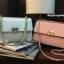 กระเป๋า CHARLE & KEITH QUILTED CHAIN SHOULD BAG 2016 Pink กระเป๋าสะพาย รุ่นใหม่ล่าสุดแบบชนช็อป thumbnail 6
