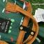 กระเป๋าเป้ Sun earth & U POLYESTER NYLON WATERPROOF RUCKSACK เป้รุ่นใหม่ลวดลายสไตล์วินเทจ thumbnail 11