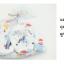 HGF006••เซตหมวก+ถุงมือ+ถุงเท้า•• / ลายกระต่าย (Mom's care) thumbnail 8