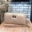 กระเป๋าสตางค์ KEEP Alice 2017 Collection Long Wallet With BrandBox Classy Glod thumbnail 1