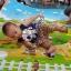 แผ่นรองคลานเด็กเล็ก แบบม้วน ขนาดใหญ่ 180 * 150 * 1 ซม.ใช้ได้ 2 ด้าน thumbnail 11